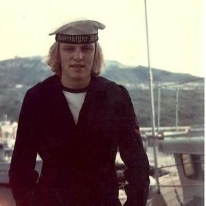 Hofm op van Speijk 1975 Weymouth